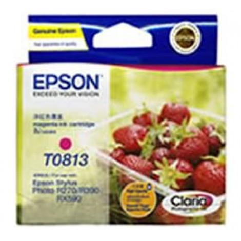 image else for Epson T111392 Magenta Highcap Claria Ink For R290/ R390/ Rx610/ Rx690 C13T111392