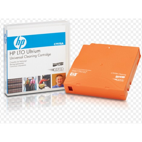 image else for Hp Ultrium Universal Cleaning Cart C7978a C7978A