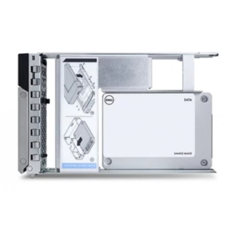 """image else for DELL 480GB 3.5"""" SATA SSD, 6GBPS, HOT PLUG SOLID STATE DRIVE (400-BDPD) 400-BDPD"""