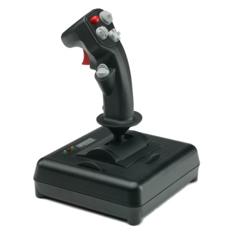 image else for Ch Products F-16 Fighterstick Usb CH-200-571