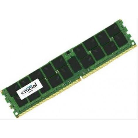 Crucial 16GB CT16G4RFD8266 DDR4 2666 CL19 DR x8 ECC Registered DIMM RETAIL