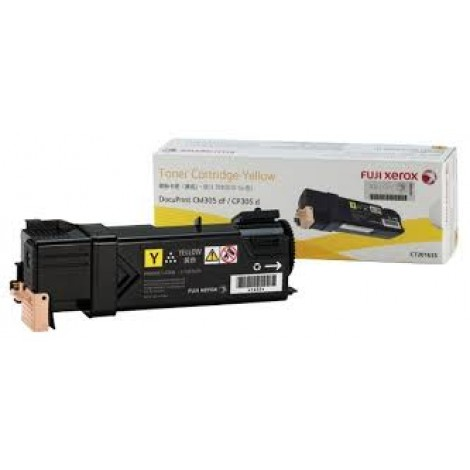 image else for Fuji Xerox Ct201635 Yellow Toner For Dpcp305d/ Dpcm305df CT201635