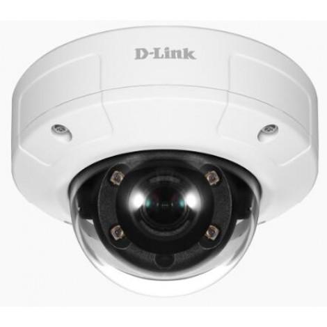image else for D-link Dcs-4633ev Vigilance 3mp Full Hd Day & Night Outdoor Vandal-proof Mini Dome Poe Network DCS-4633EV