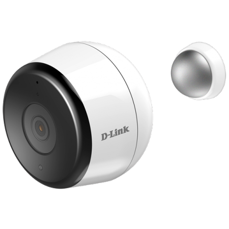 image else for D-Link Full Hd Outdoor Wi-Fi Camera Dcs-8600Lh DCS-8600LH
