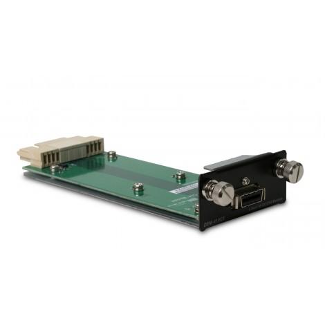 image else for D-link Dem-410cx 1-port 10gbps 1000basecx4 Uplink Module For Dgs-34xx Switch DEM-410CX