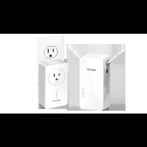image else for D-link Powerline Av2 Wireless Ac1200 Starter Kit Dhp-w611av DHP-W611AV