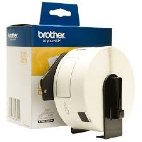 image else for Brother Dk11208 White Std Large Address Labels 38 X 90mm 400 Labels DK-11208