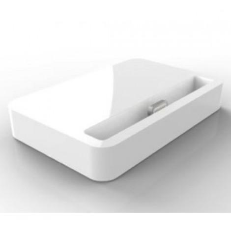 image else for Docking Station Charger For Iphone 5 Desktop Data Sync Cradle Dock