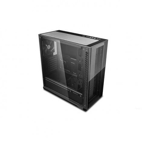 image else for DeepCool Black Matrexx 70 3F Rgb Mid Tower Chassis Dp-Atx-Matrexx70-Bkg0P-3F DP-ATX-MATREXX70-BKG0P-3F