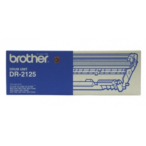 image else for Brother Dr2125 Drum Unit Dr2125 For Hl2140/ 2170w DR-2125