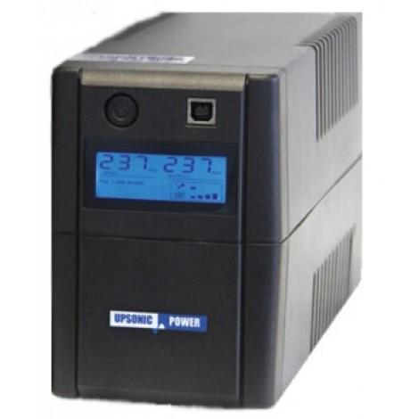 image else for UPSONIC 800VA LINE INTERACTIVE UPS WITH MODIFIED SINEWAVE OUTPUT DSV800 DSV800