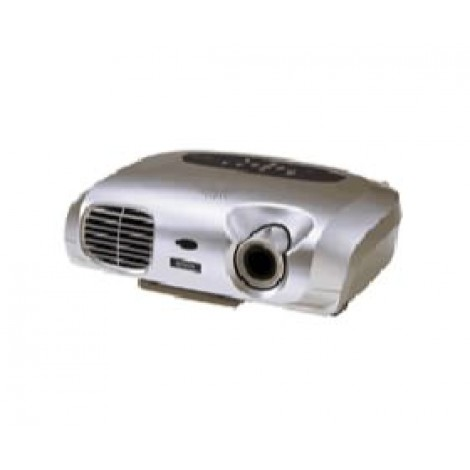 image else for Epson Emp-s1h Projector & 2 Lamp, 1400 Ansi Lumens Svga Resolution, Remote Control