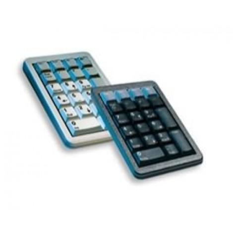image else for Cherry Notebook Size, 21 Key Num Eric Pad, 4 Programmable/ Rele G. Keys, External Ps/ 2 G84-4700LPBUS-2