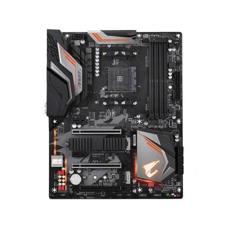 image else for Gigabyte X470 Aorus Ultra Gaming Mb Am4 4xddr4 6xsata 1xm.2 Usb3.1 Atx 3yr Wty Ga-x470-aorus-ultra-gamin GA-X470-AORUS-ULTRA-GAMING
