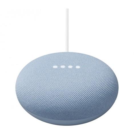 image else for Google Nest Mini 2nd Gen Voice Assistant Speaker Sky Blue GA01140-AU GA01140-AU