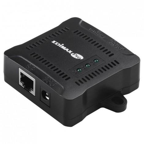 image else for Edimax Pro Gigabit Poe+ Splitter (Adjustable 5V 9V And 12V) Gp-101St GP-101ST