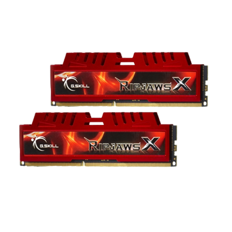image else for G.skill Ddr3-1600 8gb Dual Channel [ripjawsx] F3-12800cl9d-8gbxl GS-F3-12800CL9D-8GBXL