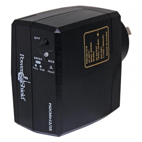 image else for Powershield Dc Mini Plugpack Ups 12v Dc 18w (1.5a) Psdcmini12/18 PSDCMINI12/18