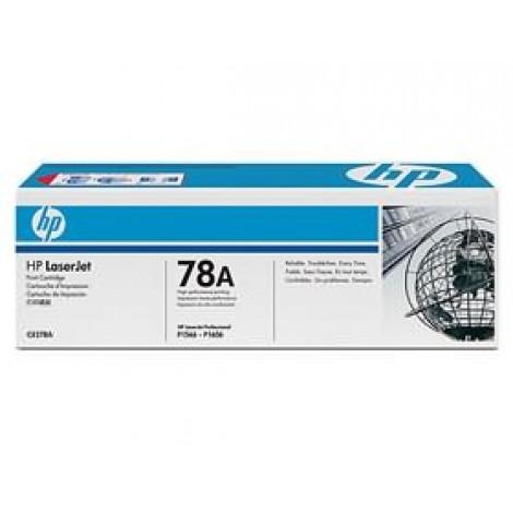 image else for Hp Ce278a Lj P1566/ P1606 Black Print Cartridge CE278A