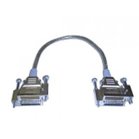 image else for Cisco Catalyst 3750x Stack Power Cable 30 Cm Spare Cab-spwr-30cm= CAB-SPWR-30CM=