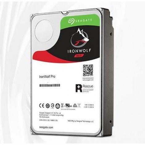 """image else for Seagate Nas 3.5"""": 8Tb Ironwolf Pro Sata 6Gb/S 7200Rpm 256 Mb Cache Rescue St8000Ne0021#"""