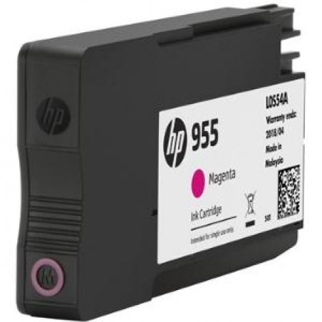 image else for Hp 955 Magenta Ink L0S54Aa L0S54Aa L0S54AA