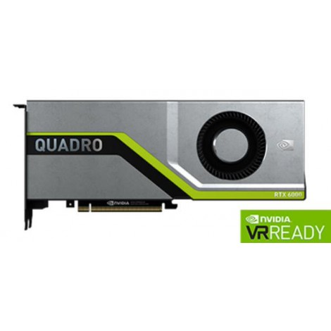 image else for Leadtek Quadro Rtx8000 Work Station Graphic Card (126R4000100) 126R4000100