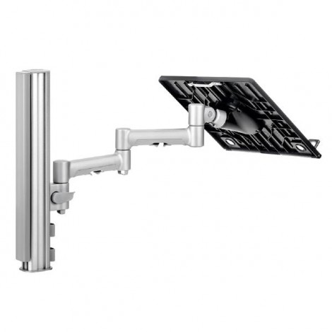 image else for Atdec Systema SN4640S Notebook Mounting Kit - 1x 460mm Mount Arm, 1x Notebook Tray Attachment with SN4640S