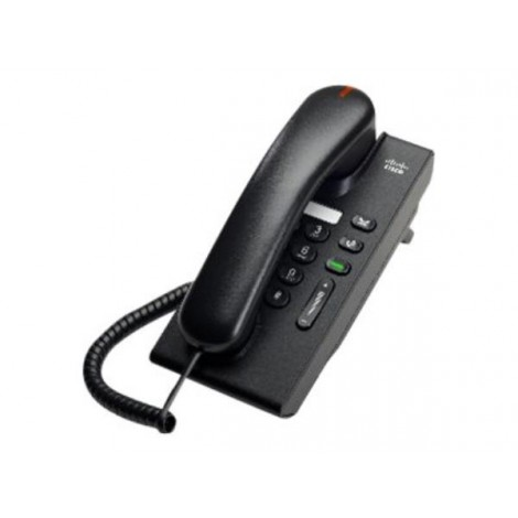 image else for Cisco Unified Ip Phone 6901 Charcoal Slimline Cp-6901-Cl-K9= CP-6901-CL-K9=