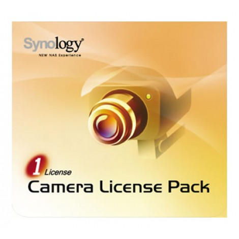 image else for Synology Camera License For Synology License Pk (1) license PK (1)