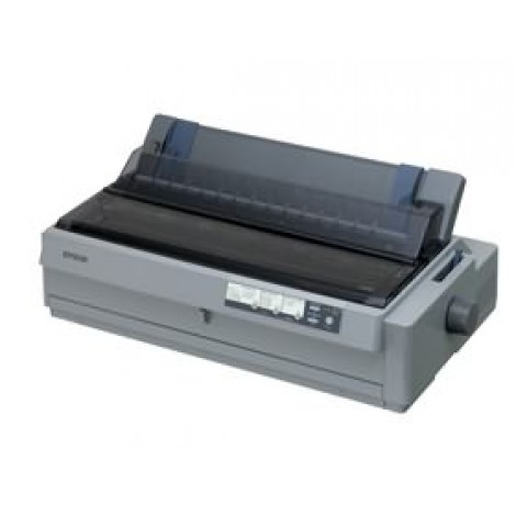 image else for Epson Lq-2190 24 Pin, Wide Carriage Dot Matrix Printer C11CA92011