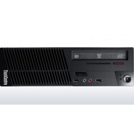 image else for LENOVO M73 SFF I5-4460, 256GB SSD, 8GB RAM + 3YR ONSITE WTY (5WS0D80967) 10B6A04NAU-W 10B6A04NAU-W