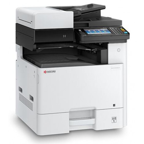 image else for Kyocera Ecosys M8130Cidn A3 Base Unit 30Ppm 1102P33As0 1102P33AS0
