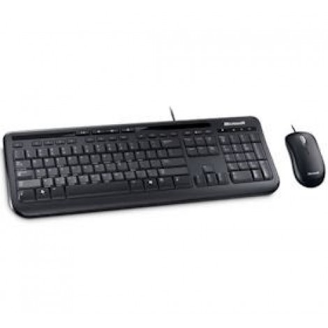 image else for Microsoft Wired Desktop Keyboard 600 Apb-00018 Retail APB-00018