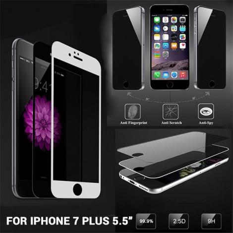 "image else for Iphone 7 Plus Temper Glass Screen Protector 5.5"" Mobvmxip7plustg MOBVMXIP7PLUSTG"