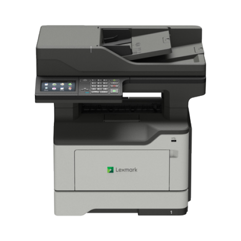 image else for Network Ready; Print Copy Scan Fax; Duplex; 44 Ppm; 1.2 Ghz Quad-Core; 2Gb Ram; 4.3-Inch Colour Lcd Touch Screen & Keypad; 1200X1200Dpi; 1Yr 36S0854 36S0854