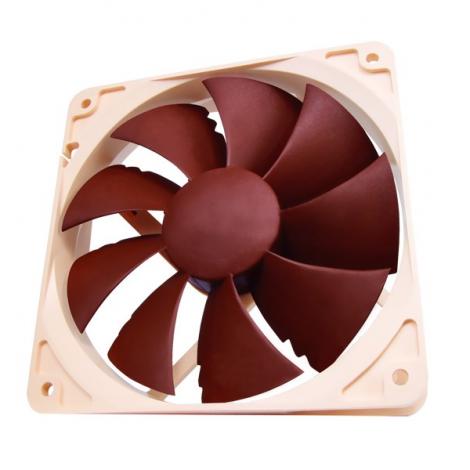 image else for Noctua Nf-p12-1300 120mm 1300rpm Pressure Optimised Fan NF-P12-1300