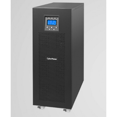 image else for CyberPower Online S Series 10000VA/ 9000W Tower Online UPS - (OLS10000E) - 2 Yrs Adv. Rep. Warranty OLS10000E
