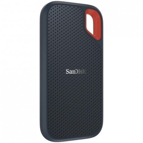 image else for Sandisk 2Tb Extreme Portable Ssd Usb3.1 Type-C & Type-A Sdssde60-2T00-G25 Hddsan2Tbssde60 HDDSAN2TBSSDE60