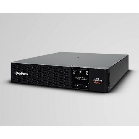 image else for Cyberpower Pro Rack/ Tower Pr2200ertxl2u 2u Line Interactive Ups - 3 Yrs Adv. Rep. & 2 Yrs On Int PR2200ERTXL2U