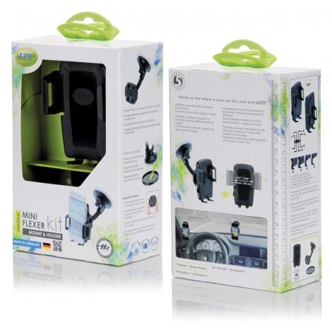 image else for iGrip Mini Flexer Kit Universal Mount & Holder T5-1843 For Mobiles 44mm To 84mm Wide T5-1843