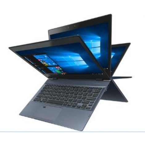 image else for Toshiba Portege X20w-e I5-8250u 8gb Lpddr3 256gb Pcie Ssd 12.5 Fhd Touchscreen 4g/lte Harman Kardon PRT22A-01E003