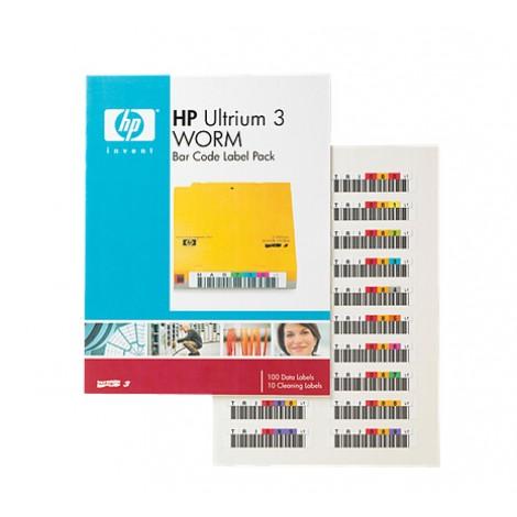 image else for Hp Ultrium 3worm Bar Code Label Pac Hp Ultrium 3 Worm Bar Code Label Pack Q2008a Q2008A
