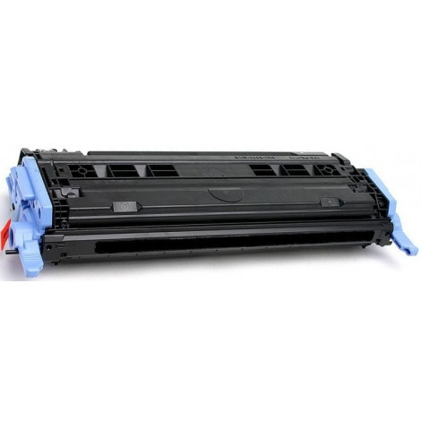 image else for Hp Q6000a Clj 2600 Series Black Print Cartridge Q6000A