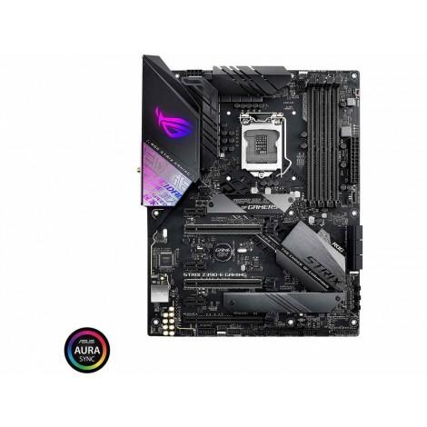 image else for Asus Intel Z390 Lga 1151 Atx Gaming Motherboard With Aura Sync Rgb 802.11Ac Wi-Fi Ddr4 4266Z 90MB0YF0-M0UAY1