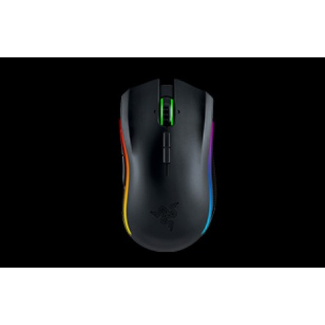 image else for Razer Mamba Wireless - Right-handed Wireless Gaming Mouse - Frml Packaging Rz01-02710100-r3m1 RZ01-02710100-R3M1