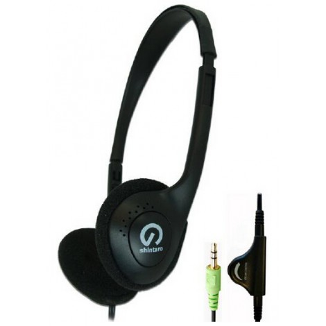 image else for Shintaro Sh-101 Light-weight Headphones SH-101