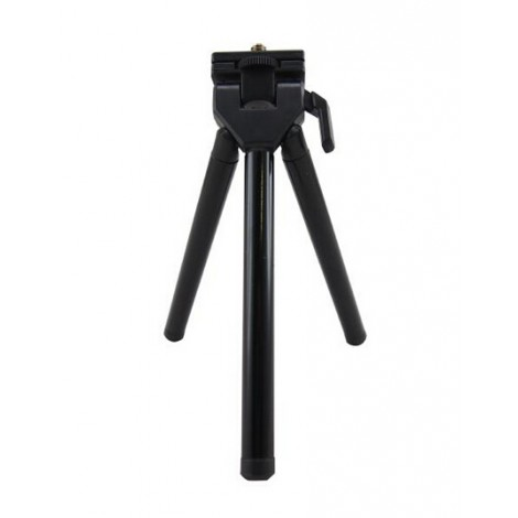 image else for Shintaro Mini Tripod Desktop Camera Black TRIPOD-BK