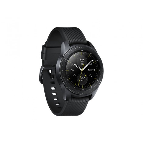image else for Samsung Galaxy Watch - Lte 42Mm - Midnight Black Sm-R815Fzkaxsa