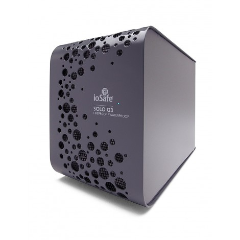 image else for ioSafe Solo G3 4Tb Fireproof & Waterproof USB 3.0 HDD -for home/ SOHO, 1 yr hardware wty & 1 yr SK4TB